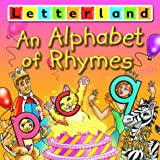 Jones, Linda: An Alphabet of Rhymes (Letterland Picture Books)