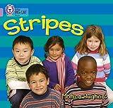 Hughes, Monica: Stripes: Band 00/Lilac (Collins Big Cat)