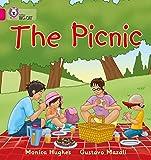 Hughes, Monica: The Picnic: Band 01a/Pink A (Collins Big Cat)