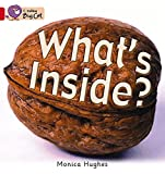 Hughes, Monica: What's Inside: Band 02a/Red A (Collins Big Cat)