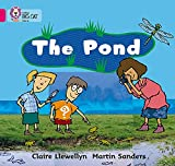 Llewellyn, Claire: The Pond: Band 01b/Pink B (Collins Big Cat)
