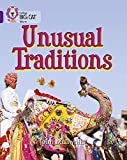 McIlwain, John: Unusual Traditions: Band 08/Purple (Collins Big Cat)