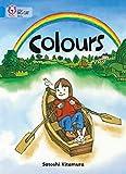 Kitamura, Satoshi: Colours: Band 04/Blue (Collins Big Cat)