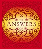 The Answers by Neil Somerville