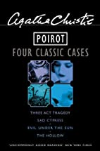 Poirot: Four Classic Cases: Three Act…