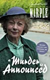 Christie, Agatha: A Murder is Announced (Miss Marple)
