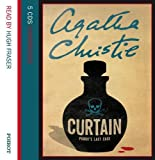 Christie, Agatha: Curtain: Complete and Unabridged: Poirot's Last Case