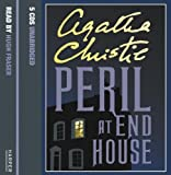 Christie, Agatha: Peril at End House: Complete & Unabridged