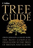 Johnson, Owen: Collins Tree Guide