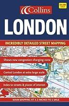 London Street Atlas: Small (Street Atlas)