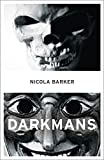 Nicola Barker: Darkmans
