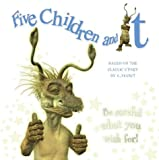 Edith Nesbit: Five Children and It: Picture Book