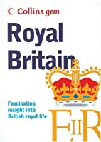 Royal Britain by Collins UK