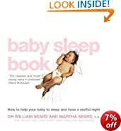 The Baby Sleep Book: How to Help Your Baby to Sleep and Have a Restful Night