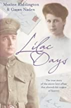 Lilac Days: The true story of the secret…