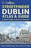 Collectif: Dublin Streetfinder Colour Atlas