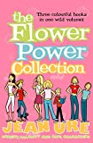Ure, Jean: The Flower Power Collection: Passion Flower, Shrinking Violet and Pumpkin Pie (Diary Series)