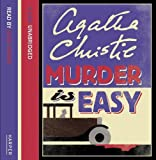 Christie, Agatha: Murder is Easy: Complete & Unabridged