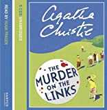 Christie, Agatha: The Murder on the Links: Complete & Unabridged