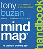 Buzan, Tony: Mind Map Handbook: The Ultimate Thinking Tool