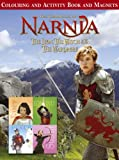 Lewis, C S: The Lion, the Witch and the Wardrobe: Colouring and Activity Book No. 2 (The Chronicles of Narnia)
