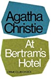 Christie, Agatha: At Bertrama's Hotel