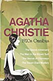 Christie, Agatha: The Agatha Christie Years: The 1920s