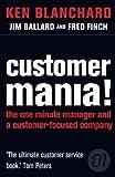 Ken Blanchard: Customer Mania!