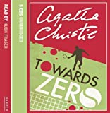 Agatha Christie: Towards Zero (Mystery Masters)