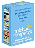 Michael Morpurgo's Collection: Stories…