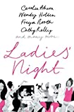 Adams, Jessica: Ladies' Night