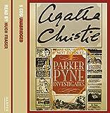 Christie, Agatha: Parker Pyne Investigates