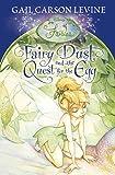 Levine, Gail Carson: Fairy Dust and the Quest for the Egg (Disney Fairies)