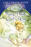 Gail Carson Levine: Fairy Dust and the Quest for the Egg
