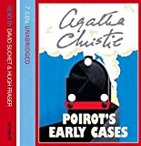 Agatha Christie: Poirot's Early Cases: 18 Hercule Poirot Mysteries