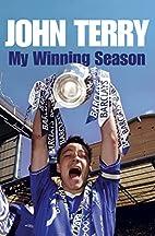 My Winning Season by John Terry