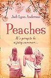 Anderson, Jodi Lynn: Peaches