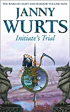 Initiate's Trial: First book of Sword of the…