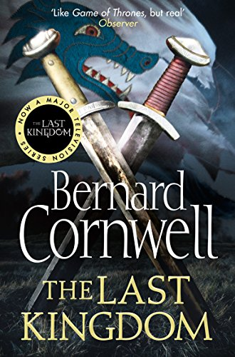 Cover of The Last Kingdom by Bernard Cornwell