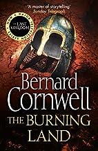 The Burning Land LP: A Novel (Saxon Tales)…