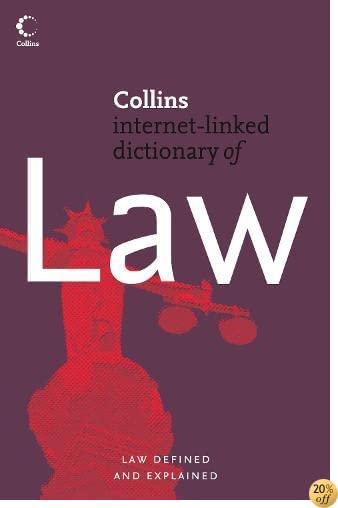 Law (Collins Dictionary Of...)