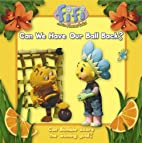Can We Have Our Ball Back?: Read-to-Me…