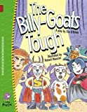 Tim O'Brien: The Billy Goats Tough (Collins Big Cat)
