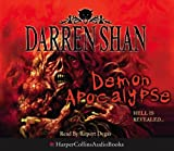 Shan, Darren: Demon Apocalypse (The Demonata)