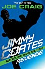 Jimmy Coates - Revenge - Joe Craig