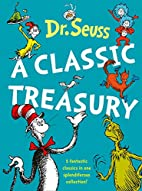Dr. Seuss: A Complete Treasury (5 titles) by…