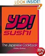 YO Sushi: The Japanese Cookbook