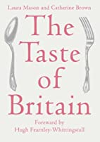 Traditional Foods of Britain: An Inventory…