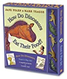 Yolen, Jane: How Do Dinosaurs ... Read and Play Set