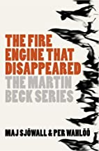 The Martin Beck series - The Fire Engine…